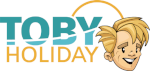 Toby Holiday